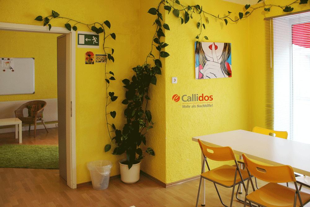 Callidos Nachhilfe Institute
