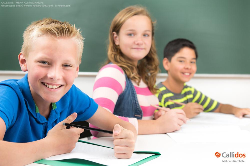Callidos Nachhilfe Lernunterricht