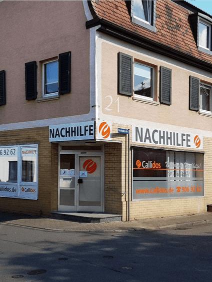 Callidos Eppelheim Nachhilfe <br>Callidos Nachhilfe-Institut  <br> <br> ➥